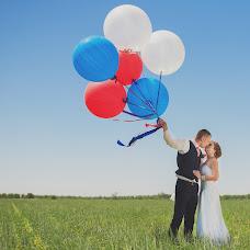 Wedding photographer Alesya Butakova (Chircasova). Photo of 30.07.2015
