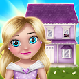 Doll House Decorating Games