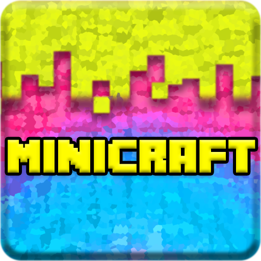 About: MiniCraft 2 : Building and Crafting (Google Play
