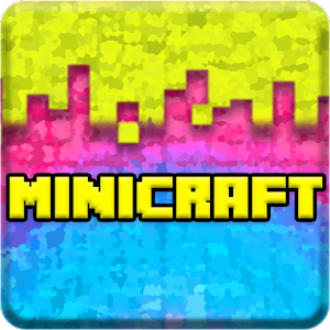 MiniCraft 2 : Building and Crafting for PC