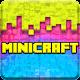 MiniCraft Castle Building