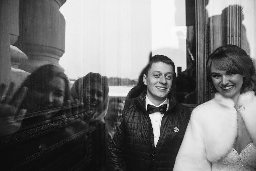 Wedding photographer Denis Zuev (deniszuev). Photo of 30.11.2016
