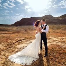 Wedding photographer Marina Lelekova (nochbezzvezd). Photo of 25.09.2017