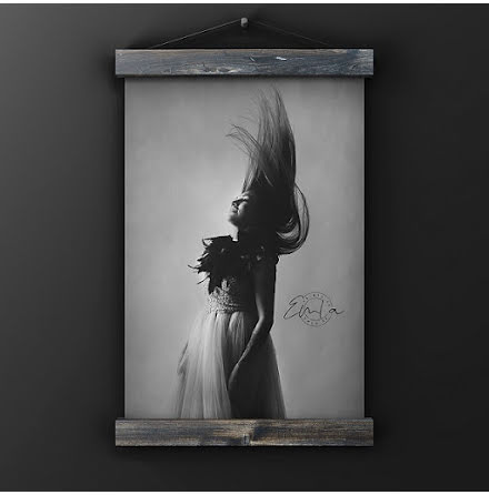 Poster - Open your heart - 20 x 30