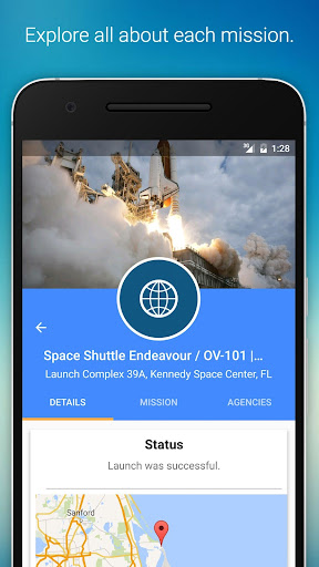 Space Launch Now v1.6.3 [Pro]