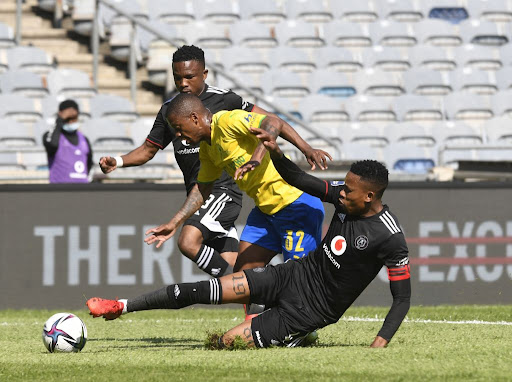 Mngqithi explains the tactics Sundowns used to put Pirates to the sword
