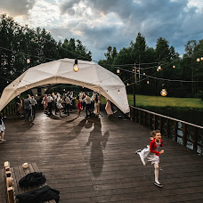 Esküvői fotós Andrey Radaev (RadaevPhoto). Készítés ideje: 15.08.2018