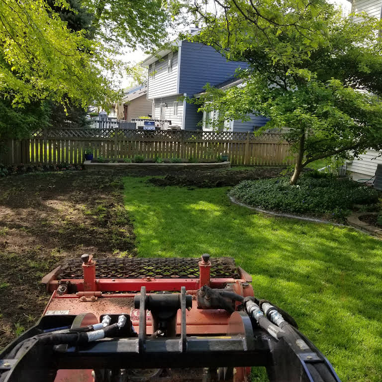 Adams Landscaping Lawn Care Landscape Snow Removal