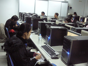 Photo: 20110330活用辦公室軟體-基礎班006