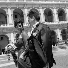 Wedding photographer Federico Foresi (federicoforesi). Photo of 28.09.2015