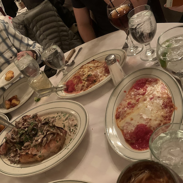 Photo from Tony's Di Napoli