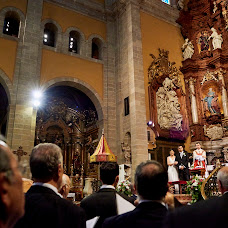 Wedding photographer Carles Aguilera (carlesaguilera). Photo of 06.11.2016