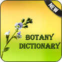 Botany Dictionary icon