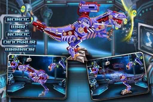 ロボット 恐竜 戦士 戦争