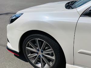 レガシィツーリングワゴン BRG GT DIT EyeSight 2013年式のカスタム事例画像 たかぽんさんの2019年09月24日14:49の投稿