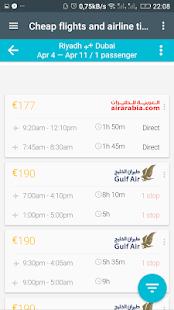 حجز تذاكر الطيران بأسعار رخيصة - náhled