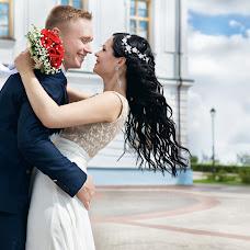 Wedding photographer Evgeniy Slezovoy (slezovoy). Photo of 04.09.2016