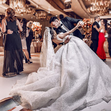 Wedding photographer Kelvin Gasymov (Kelvin). Photo of 25.11.2018
