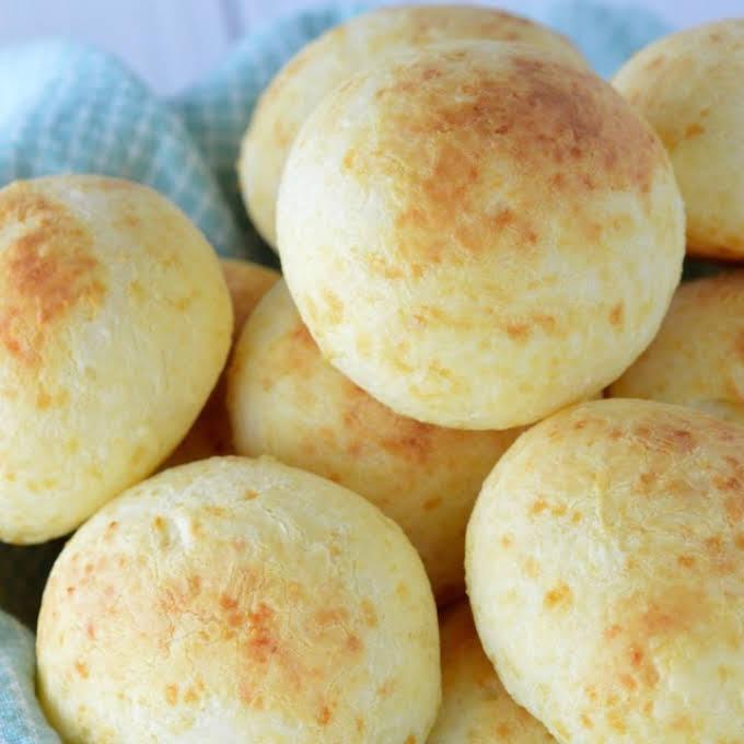 10 Best Potato Flour Tortilla Recipes