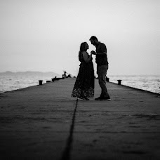 Wedding photographer Tiziano Esposito (immagineesuono). Photo of 21.11.2017