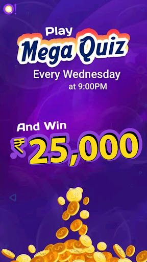 Qureka: Play Live & Hourly Quizzes | Win Cash screenshots 3