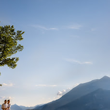 Wedding photographer Francesco Brunello (brunello). Photo of 30.05.2018