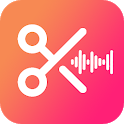 Music Cutter And Ringtone Maker icon