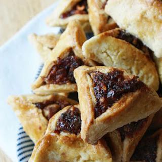 Hamentashen Recipes