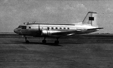 Photo: Il-14