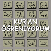 I learn the Quran