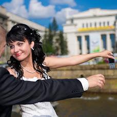 Wedding photographer Ilya Filimoshin (zndk). Photo of 21.03.2015