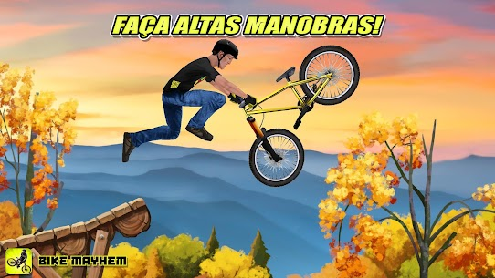 Bike Mayhem Mountain Racing 1.5 Mod Apk Download 2