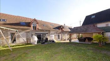 maison à Villefranche-sur-Cher (41)