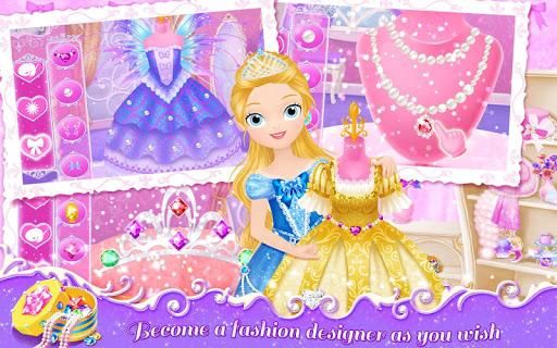 Princess Libby: Dream School 1.1 screenshots 3