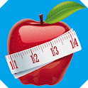 Nutrition Diary: calorie counter and FCP icon