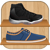 Tải Game Men Shoes Online Shopping
