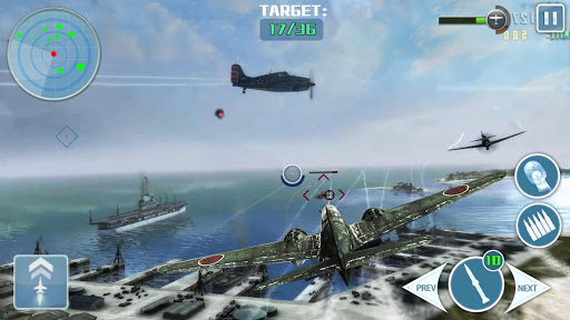 Call of Thunder War- Air Shooting Game 1.1.2 screenshots 5