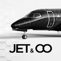 JET&CO - Private jet icon
