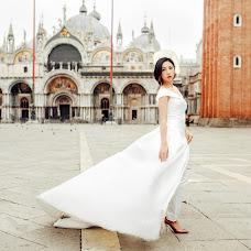 Wedding photographer Andrey Bondarets (Andrey11). Photo of 17.07.2018