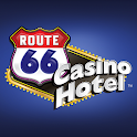 Route 66 Casino Hotel icon