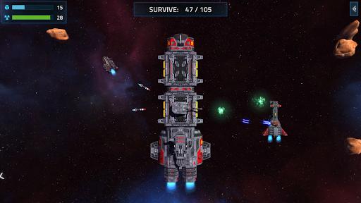 Star Zone apkpoly screenshots 7