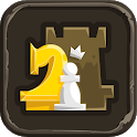 Chess Raiders: Free Games with Friends and Masters icon
