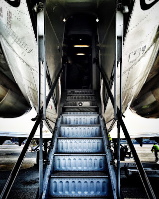 Stairway to Heaven  di verenag