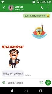 Jio Messages Apk App File Download 4