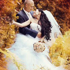 Wedding photographer Aleksandr Osadchuk (shandor). Photo of 11.03.2015
