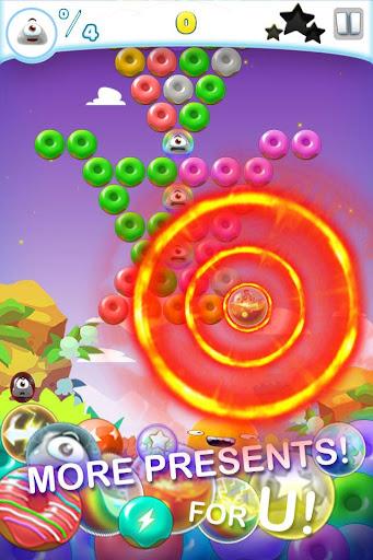 無料解谜Appのケーキバブルドリーム|記事Game