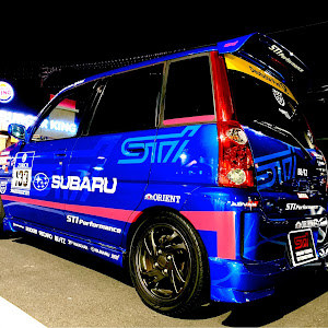 プレオ RS-Limited  のカスタム事例画像 やまちゃんさんの2019年12月21日20:50の投稿