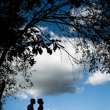 Wedding photographer Tati Filicheva (TatiFilicheva). Photo of 23.09.2016