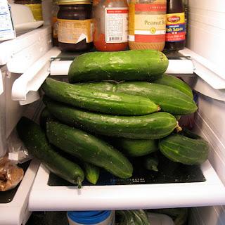 Basic Pickle Brine.