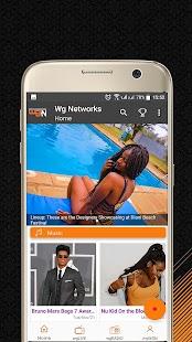 Wg Networks - náhled
